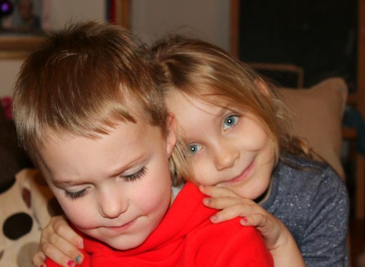 Anne&Lucas...