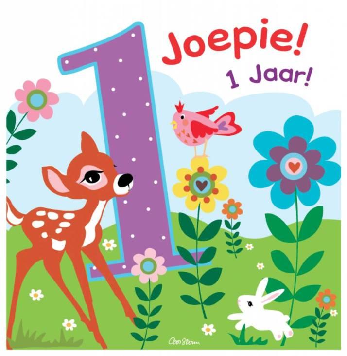 db-wenskaart-joepie-1-jaar