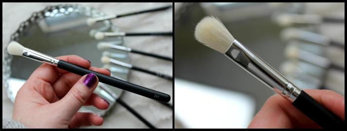 Ebay 217 brush