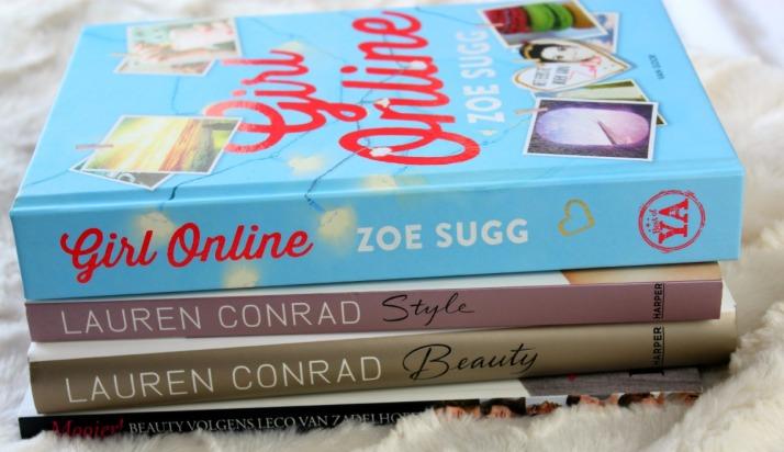 girl online boek van zoe sugg