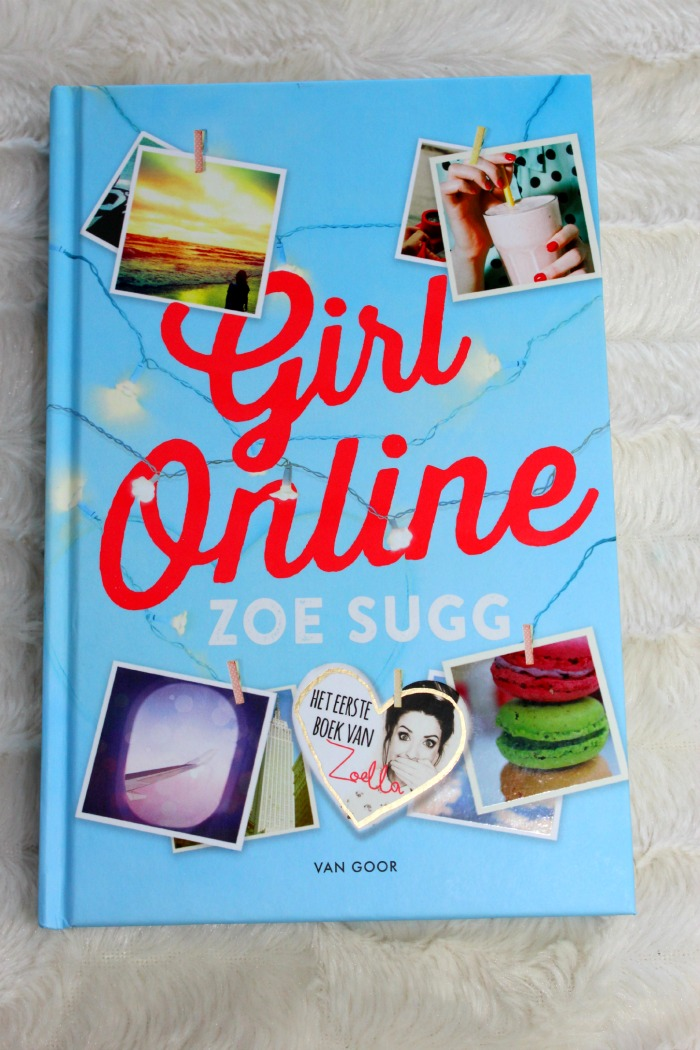het boek online