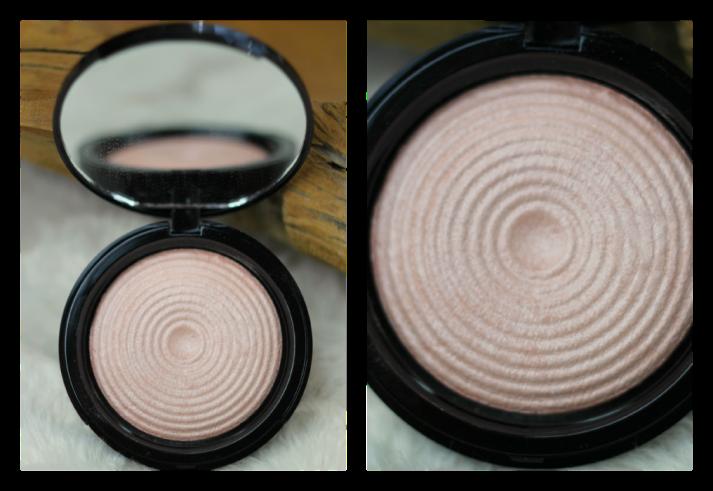 Makeup Revotution Radiant Light Exhale
