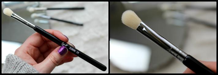 Sigma E25 Blending Brush