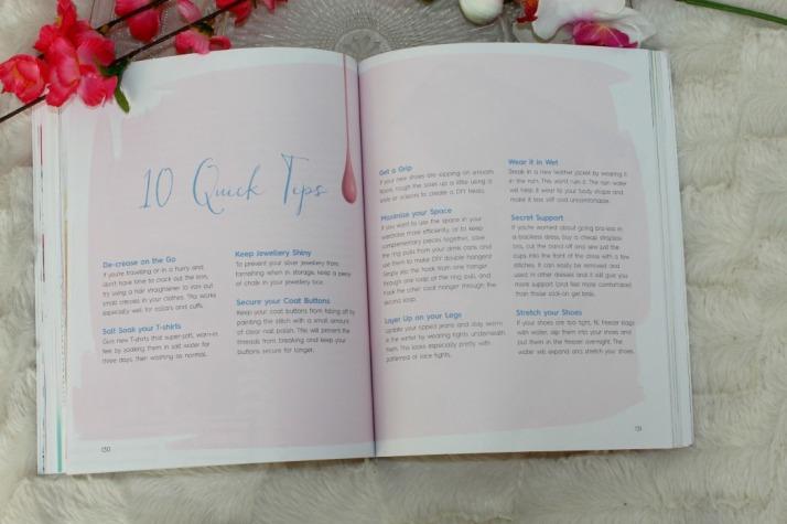 10 quick tips Fleur de force the glam guide