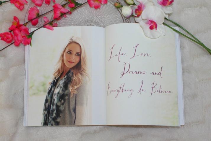 Fleur de Force boek the glam guide