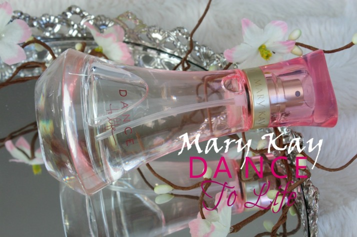 Mary Kay Parfum Dance To Life