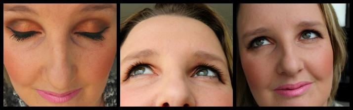 Met Lookx Ultra Lash Mascara