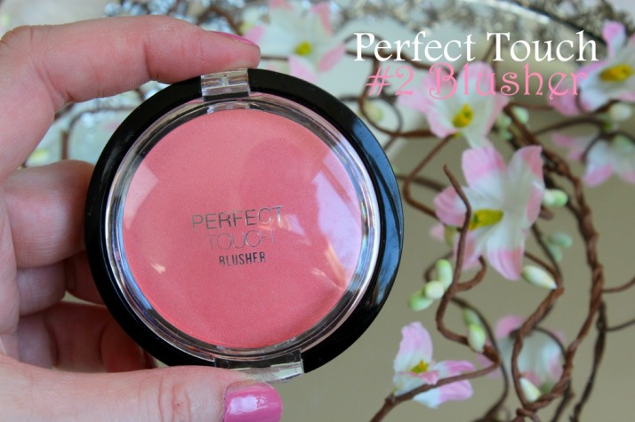 perfect touch blusher big bazar