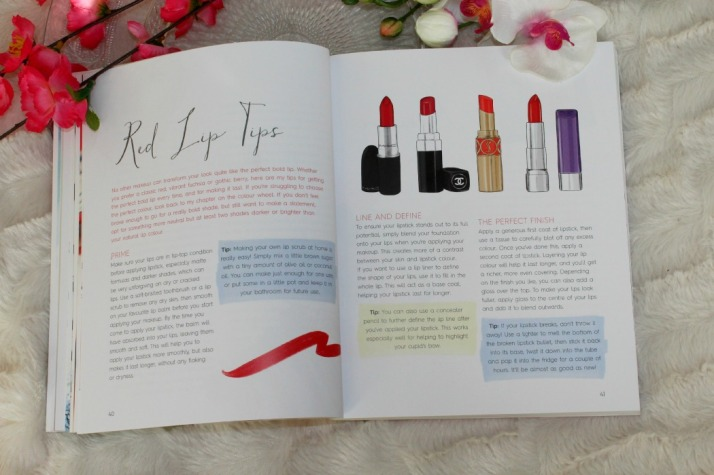 Red Lips Tips The glam guide